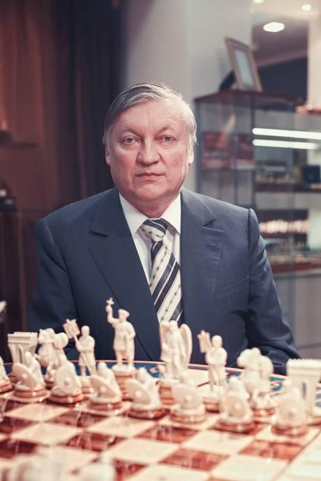 Анатолий карпов, шахматист: биография, личная жизнь, фото :: syl.ru