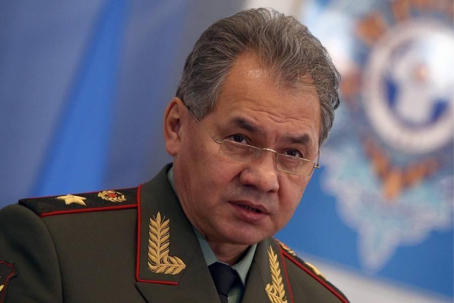 История успеха сергея кужугетовича шойгу: краткая биография министра обороны