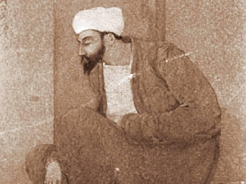 Абу хамид аль-гарнати — вики
