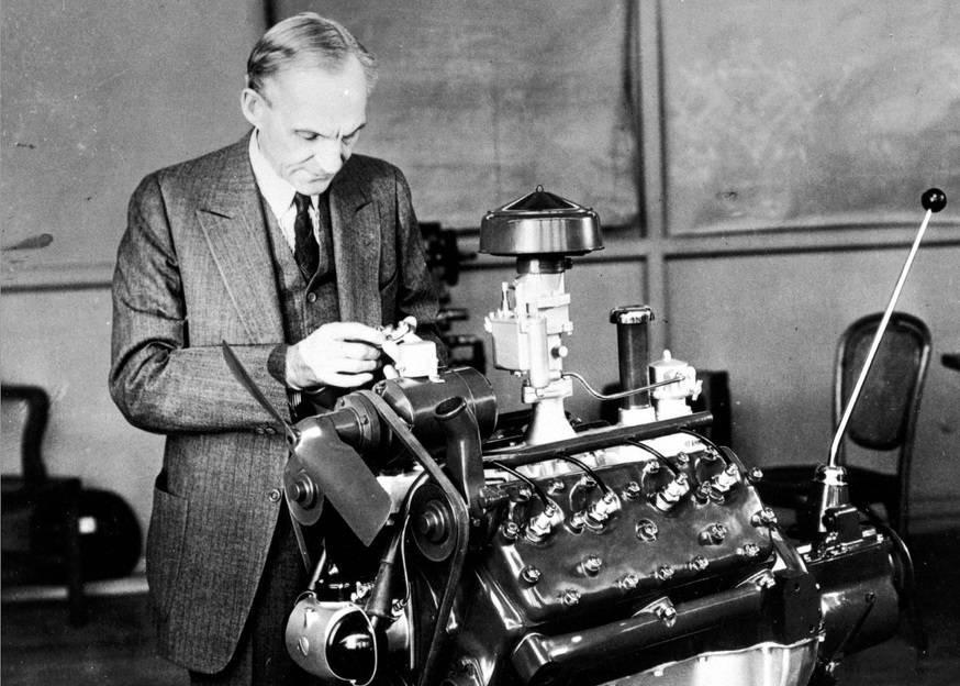 Генри форд - биография, информация, личная жизнь