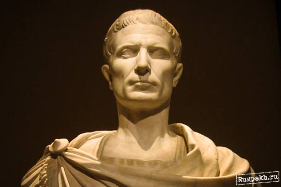 Кто такой гай юлий цезарь: краткая биография, победы юлия цезаря