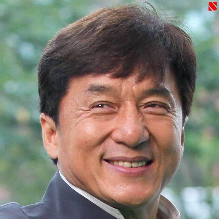 Джеки чан - биография, информация, личная жизнь