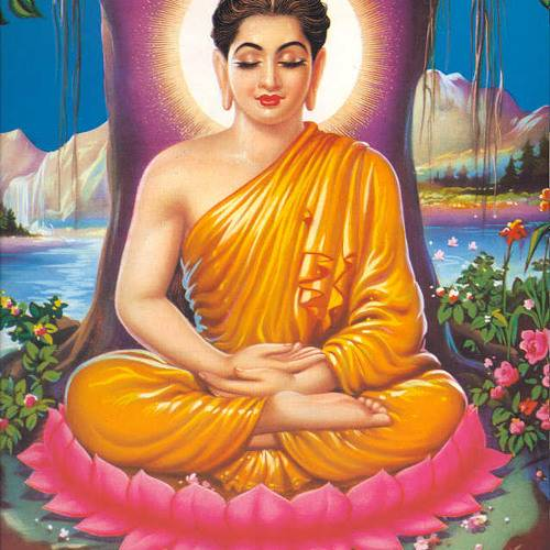 Будда шакьямуни — википедия