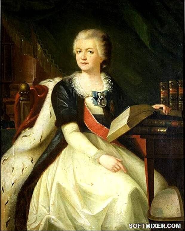 Екатерина романовна дашкова — краткая биография | краткие биографии