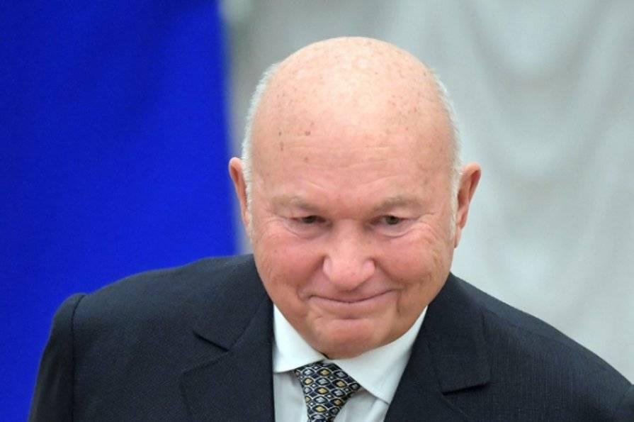 Юрий лужков: биография, личная жизнь, семья, жена, дети - журнал о всём