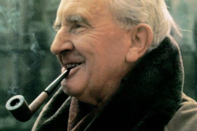 Джон толкин - биография, информация, личная жизнь