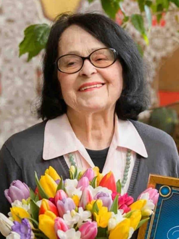 Татьяна храмова (ii) - биография, информация, личная жизнь, фото