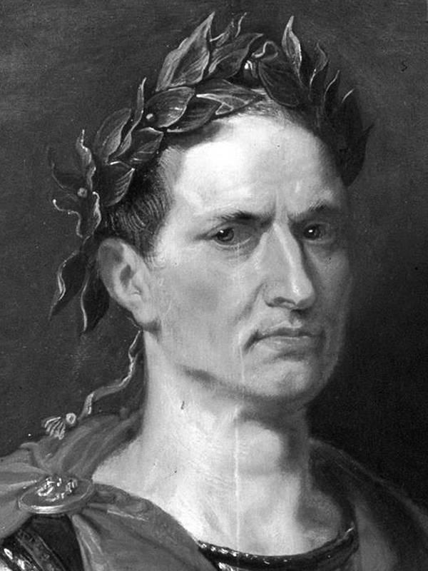 Гай юлий цезарь: биография, интересные факты
