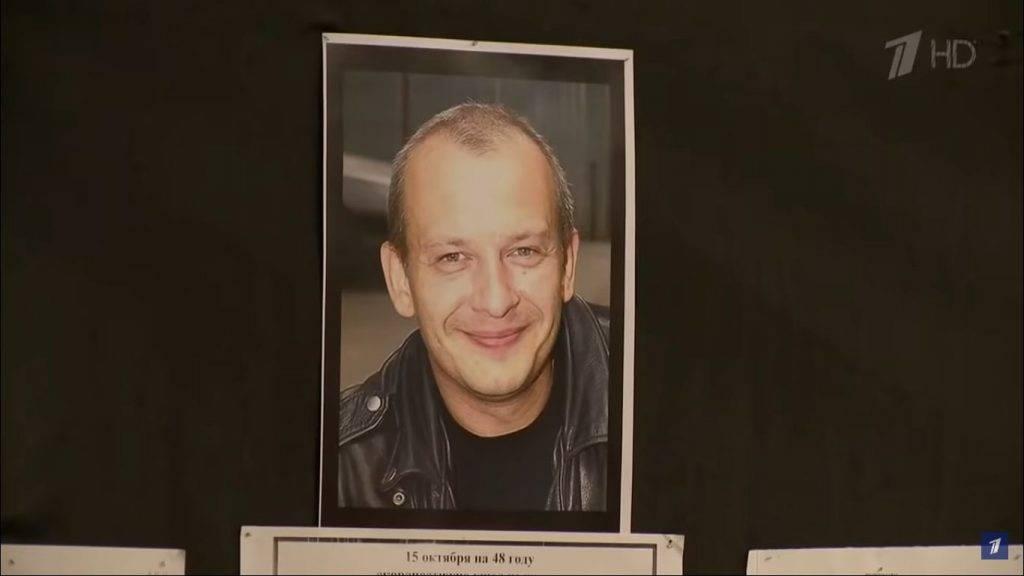 Краткая биография дмитрия марьянова