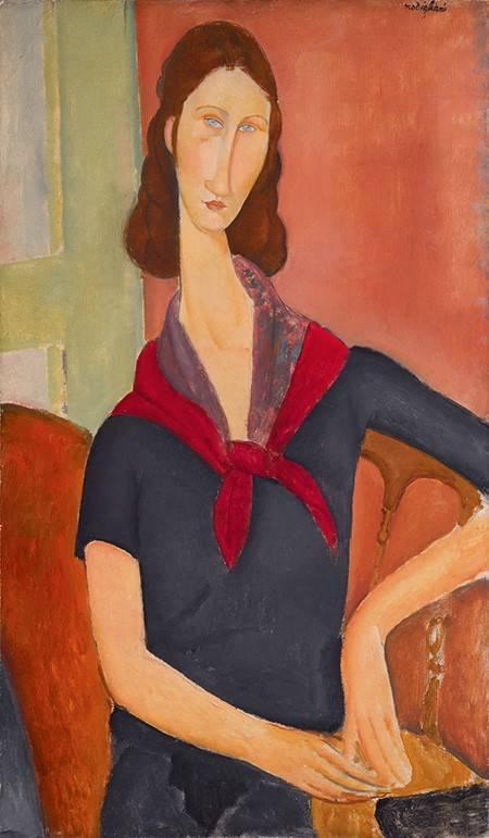 Амедео модильяни - один из величайших и оригинальных художников 20-го столетия - биография, фото, видео