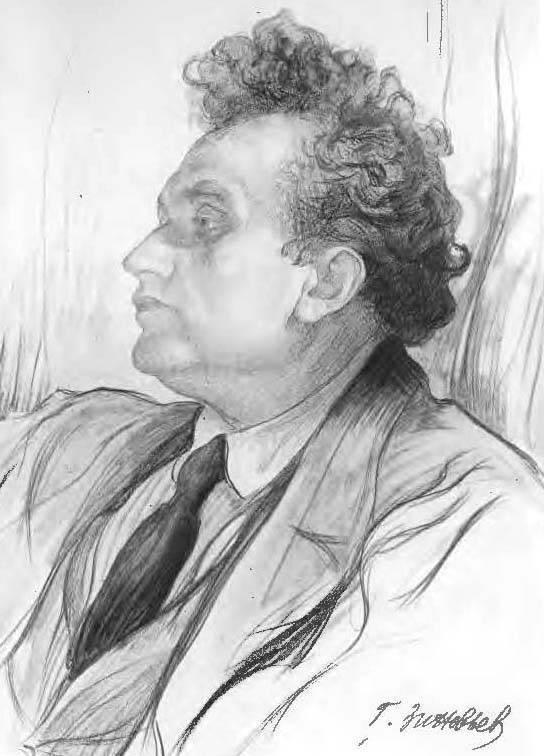 Григорий зиновьев