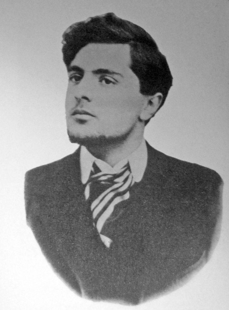 Амедео модильяни: биография, фото и интересные факты :: syl.ru