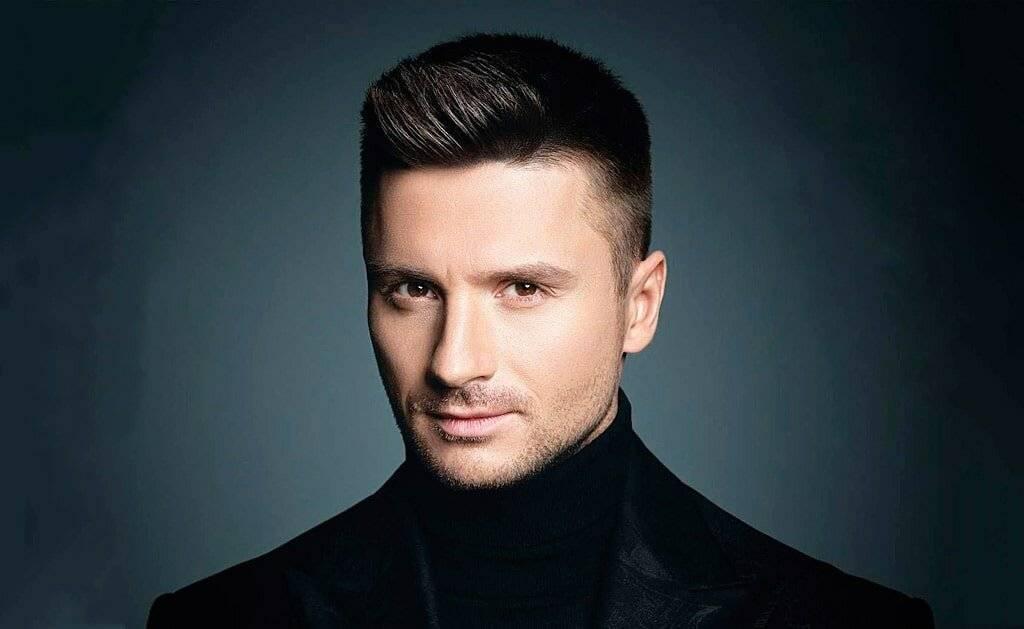 Сергей лазарев: биография и личная жизнь певца, достижения и фильмография