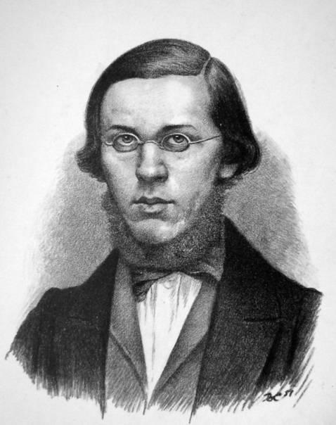 Николай александрович добролюбов - биография, информация, личная жизнь