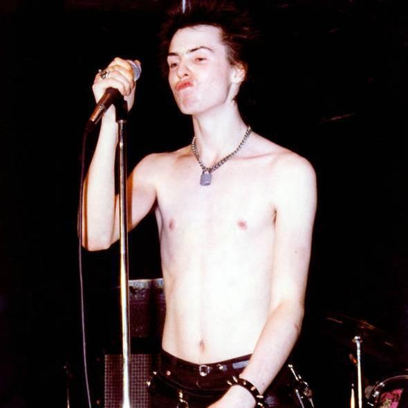 Сид вишес - бас-гитарист и вокалист группы sex pistols - биография, фото, видео, новости