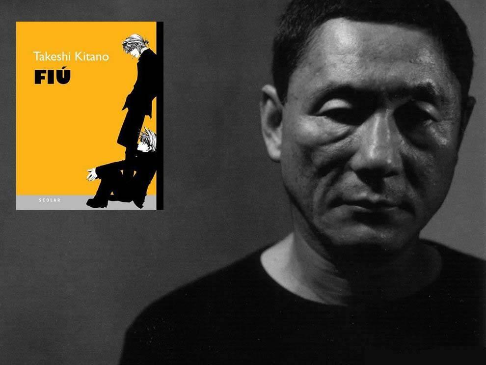 Биография Такеши Китано