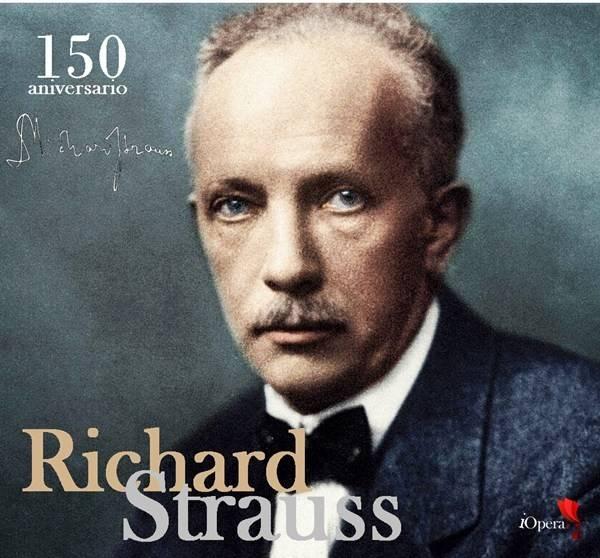 Штраус, рихард — википедия. что такое штраус, рихард