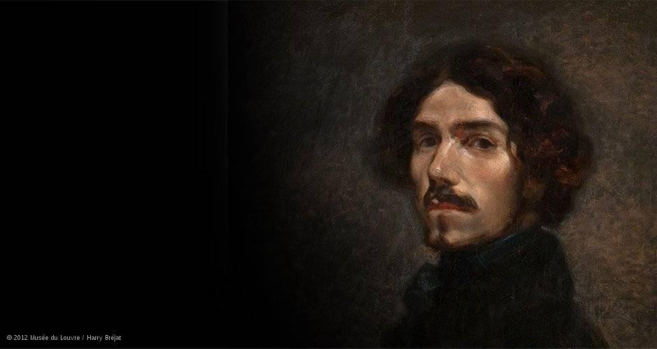 Эжен делакруа (1798–1863). мастера исторической живописи