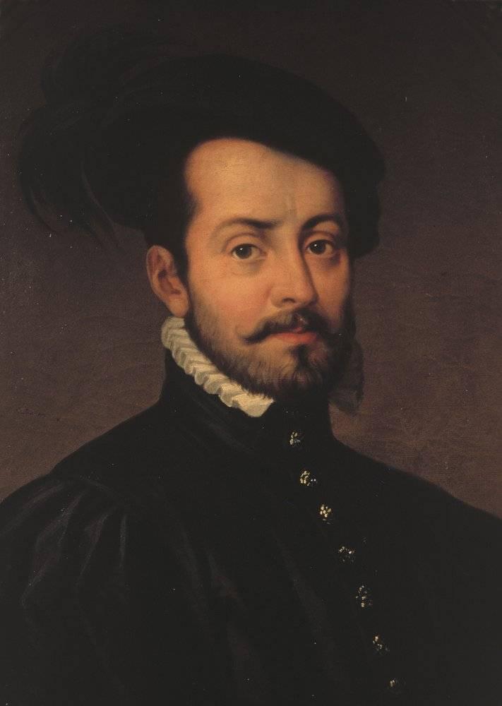 Кортес эрнан фернандо 1485-1547. 100 великих военачальников