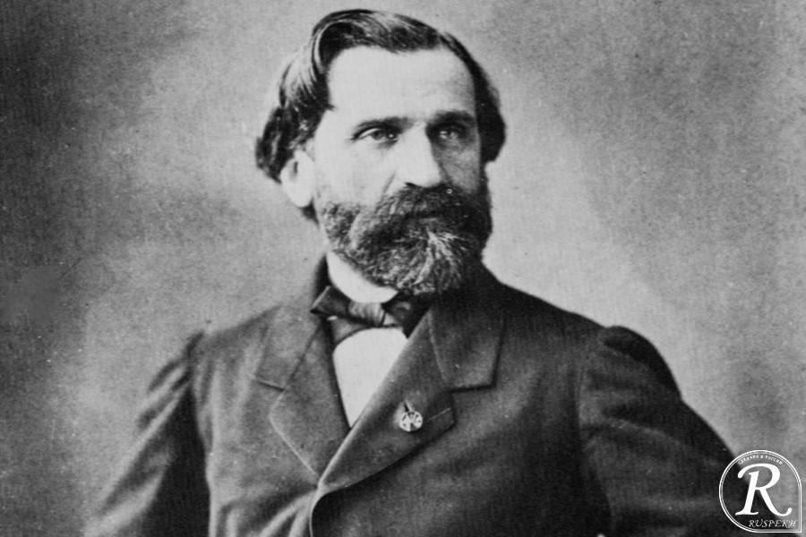 Джузеппе фортунино франческо верди биография, ранний период, начальное признание, мастер