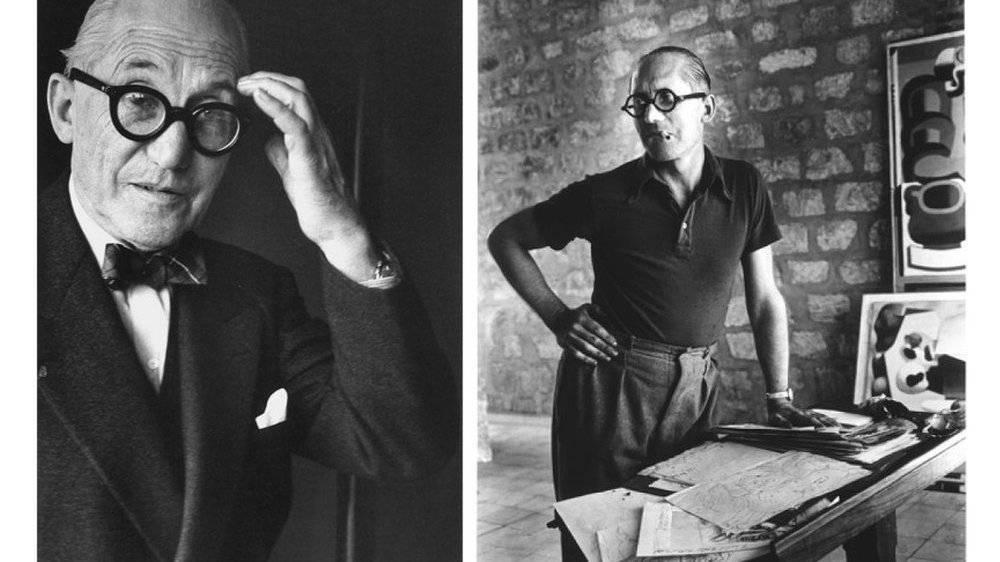Ле корбюзье — смелый новатор и непревзойденный гений архитектурной мысли хх века