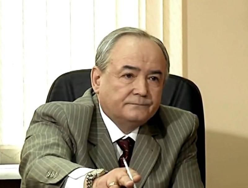 Шиловский, всеволод