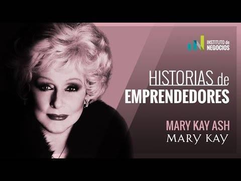 Мэри кэй эш. mary kay: путь к успеху