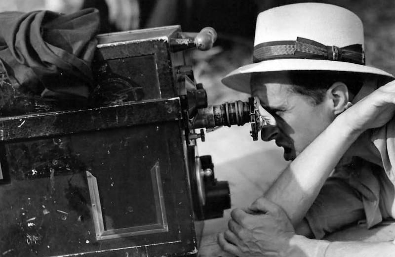Клер, рене биография, творчество, период немого кино
