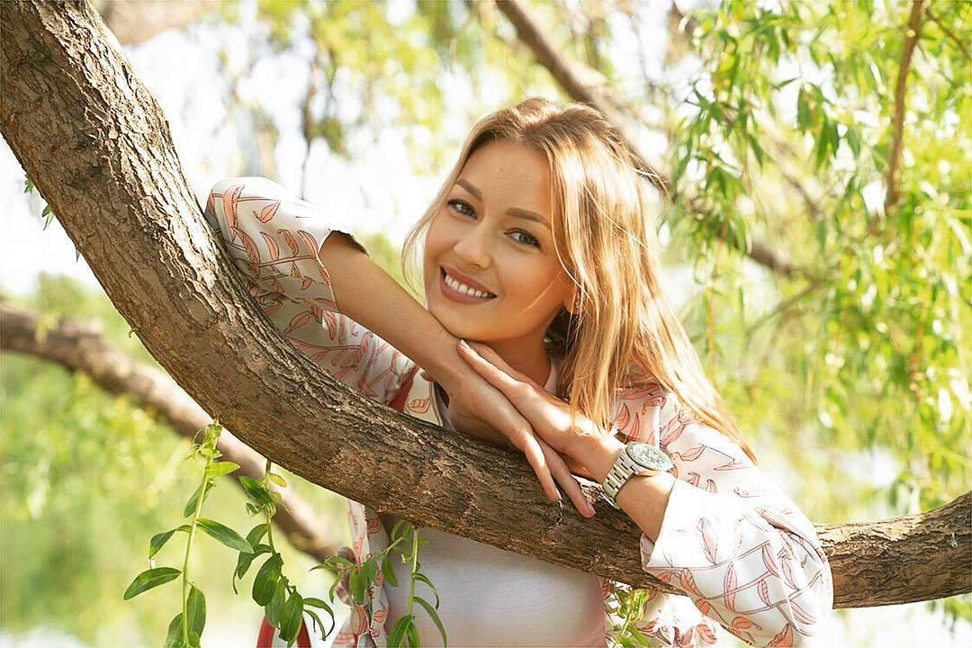 Лоза Евгения Фёдоровна