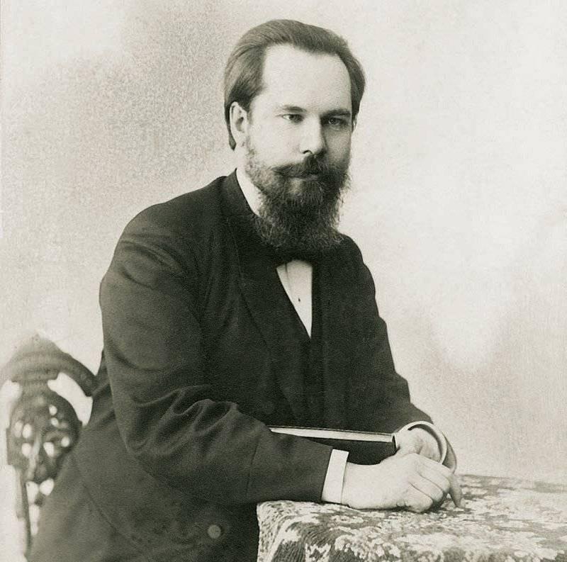 Танеев, сергей иванович биография, научная и педагогическая деятельность