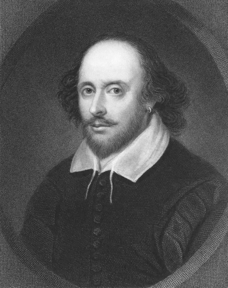 Theperson: уильям шекспир, биография, творчество, история жизни
