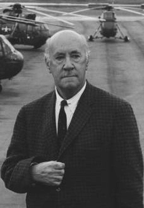 Игорь иванович сикорский: отец авиации и храмостроитель