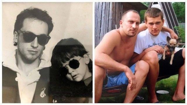 Кирилл нагиев – инстаграм фото и биография, фильмы и личная жизнь сына дмитрия нагиева