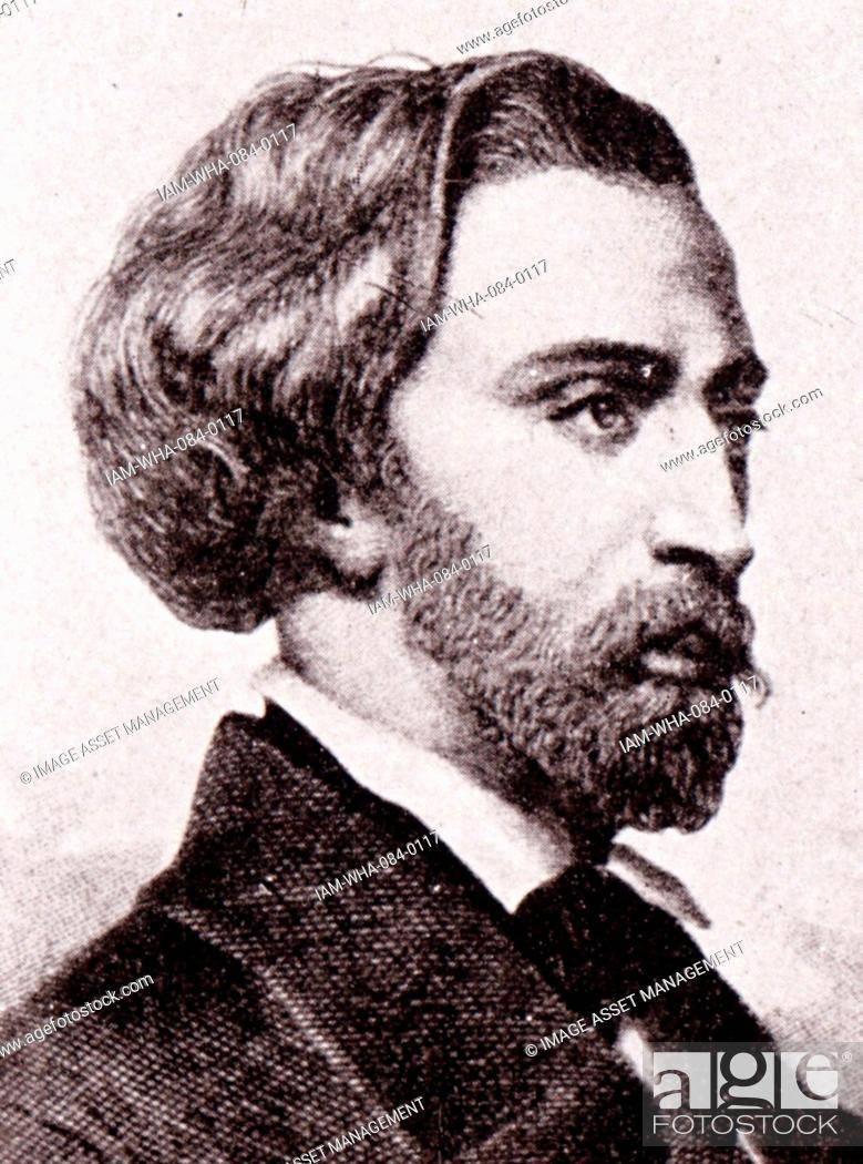 Альфред де мюссе