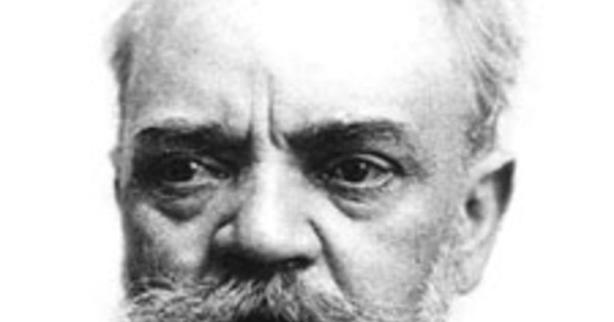 Антонин дворжак - персоны - санкт-петербургская академическая филармония имени д.д. шостаковича