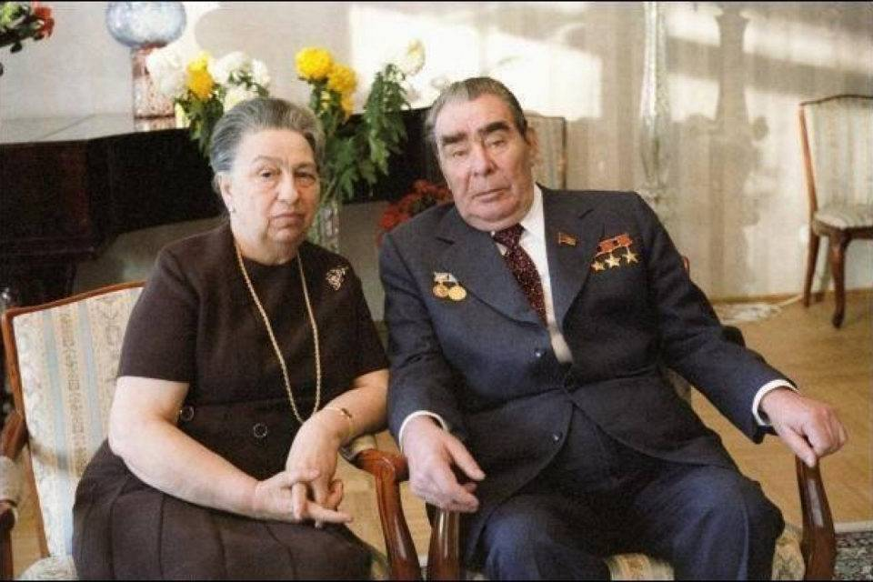 Леонид ильич брежнев — период правления, личная жизнь