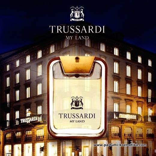Бренд труссарди: история развития