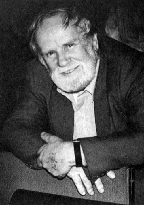 Белов, василий михайлович — википедия