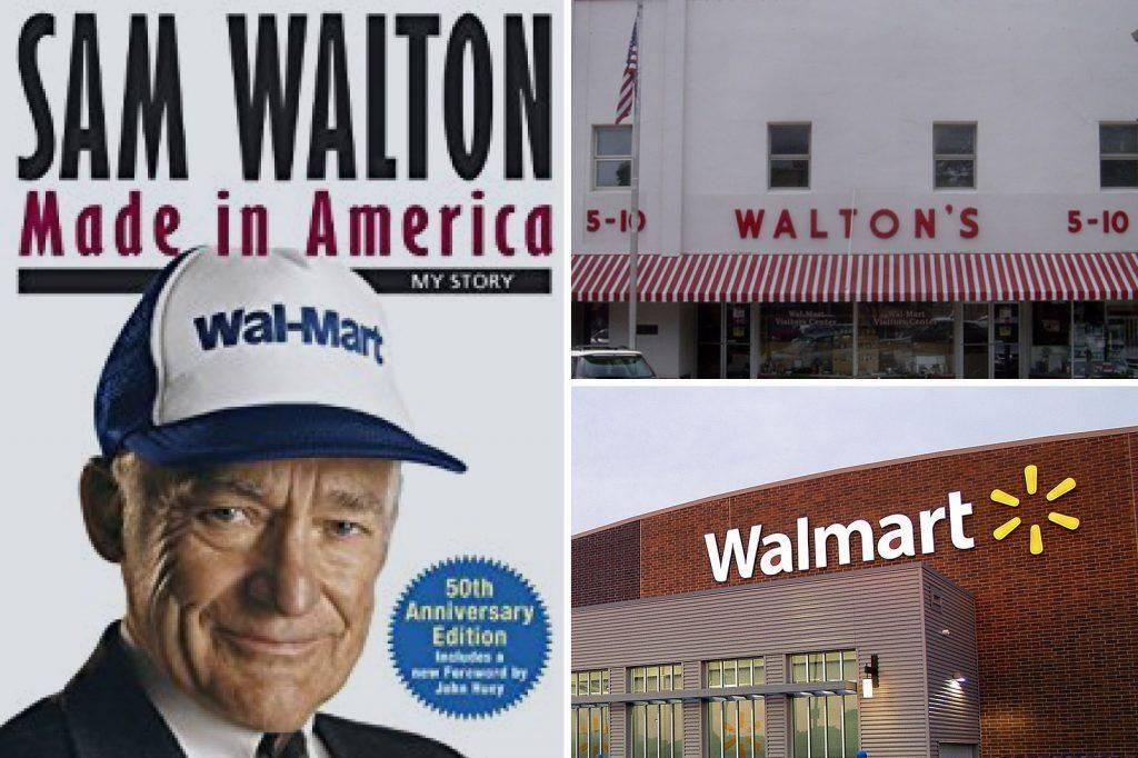 Кристи уолтон — № 2 в списке самых богатых женщин мира (версия forbes)