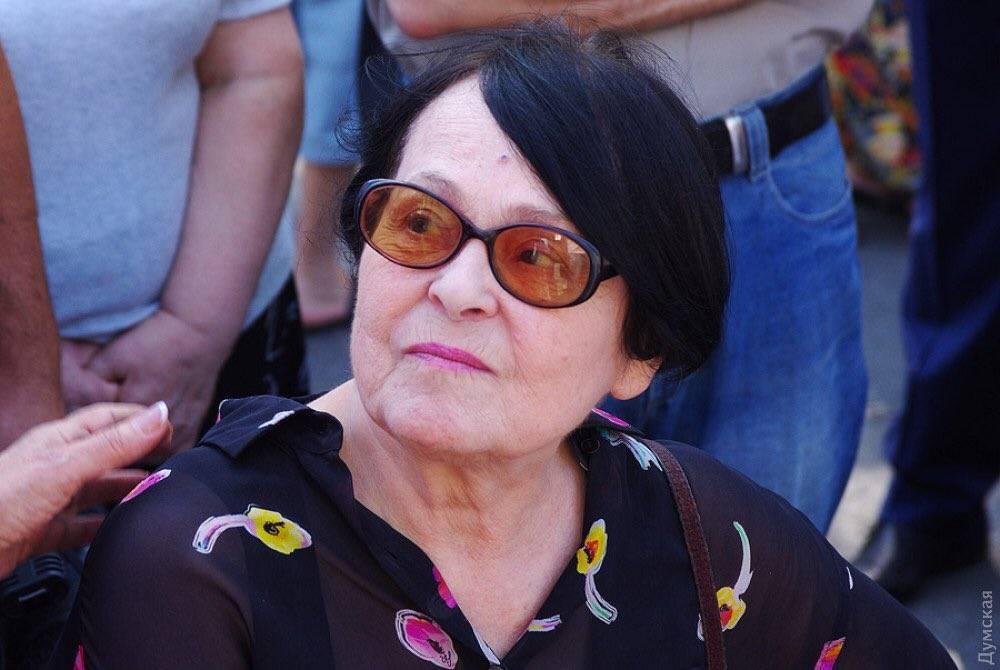 Муратова, кира георгиевна — википедия. что такое муратова, кира георгиевна
