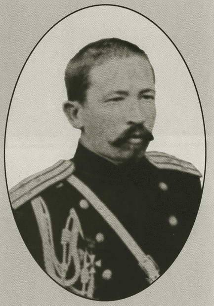 Корнилов лавр георгиевич - прославленный генерал - битвы, даты - кратко