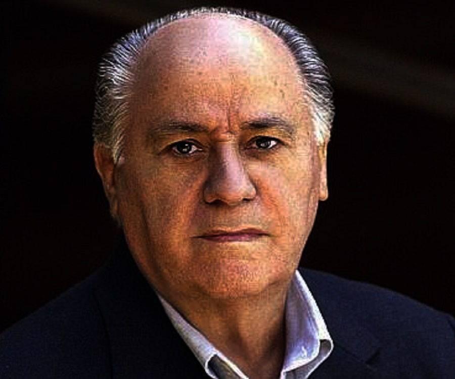 Биография и жизнь амансио ортега