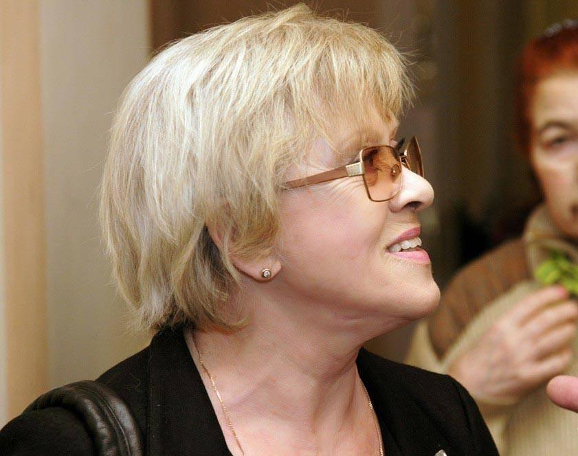 Алиса фрейндлих — фильмы с участием актрисы и роли в них, ее биография и личная жизнь (фото)