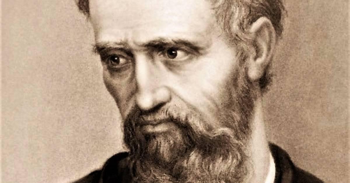 Великий гений микеланджело буонарроти - хочу всё знать - медиаплатформа миртесен