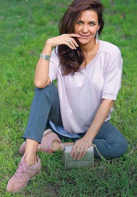 Екатерина климова – фильмы с участием актрисы, ее биография и личная жизнь (муж и дети) артистки