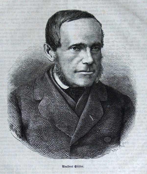 Адальберт штифтер - вики