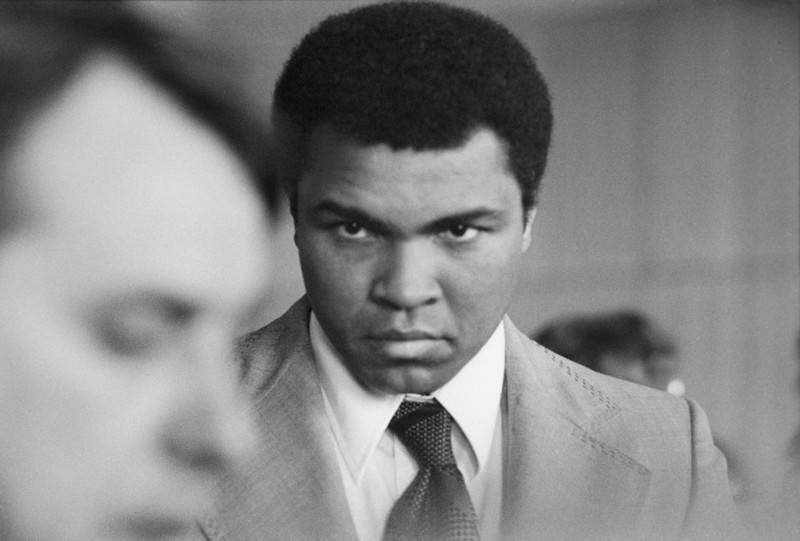 Почему мохаммед али— «величайший» главные достижения самого известного боксера вистории