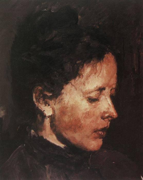 Художник серов