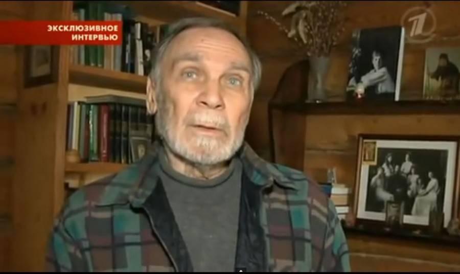 Биография Владимира Заманского