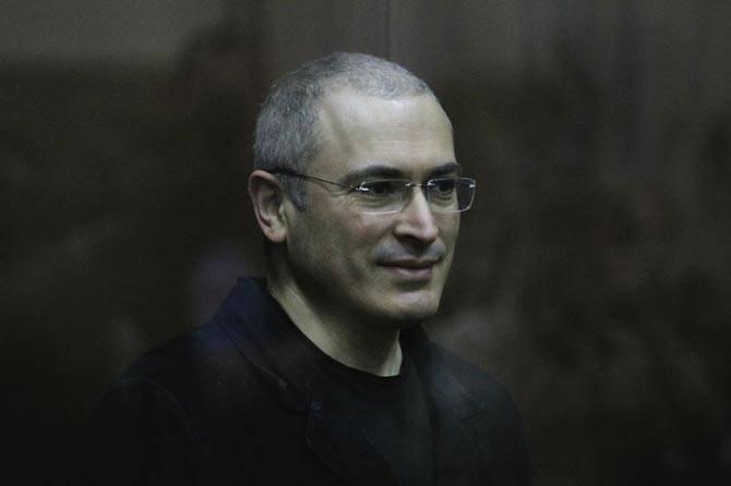 Михаил ходорковский — биография и личная жизнь
